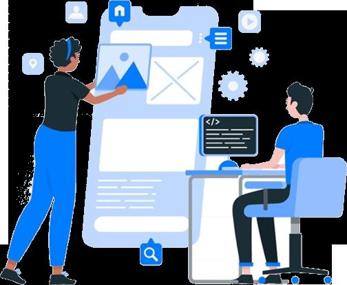 best website design workstation