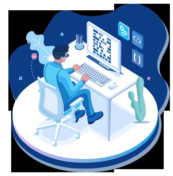 top company of web application development