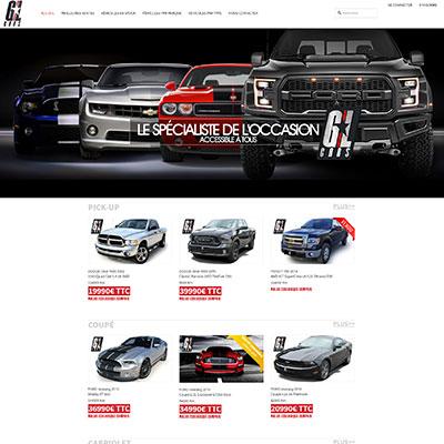 GL Cars