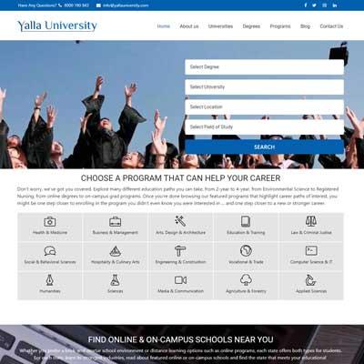 Yalla University